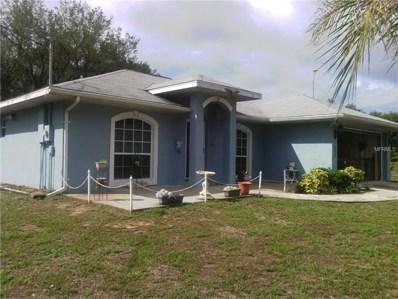 516 Park Drive, Babson Park, FL 33827 - MLS#: P4715272