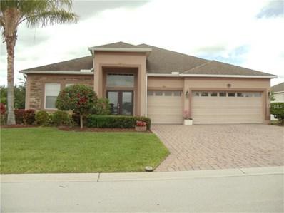 2320 Frankfort Street, Winter Haven, FL 33881 - MLS#: P4715492