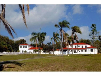 524 Masterpiece Road, Lake Wales, FL 33898 - MLS#: P4715510