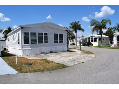 9000 Us Highway 192 UNIT 542, Clermont, FL 34714 - MLS#: P4715514