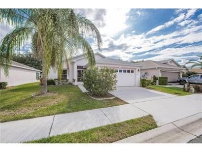 4181 Cannes Avenue, Lake Wales, FL 33859 - MLS#: P4715779