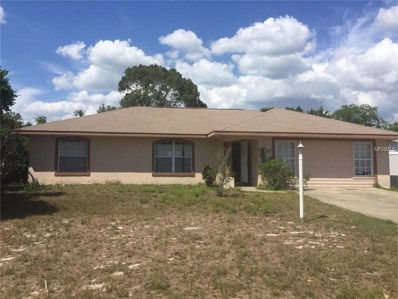 1162 Sherbrook Drive, Deltona, FL 32725 - MLS#: P4715887