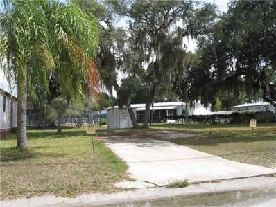 8 Sunset Circle, Lake Alfred, FL 33850 - MLS#: P4715897