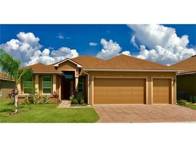 5201 Pebble Beach Boulevard, Winter Haven, FL 33884 - MLS#: P4715914