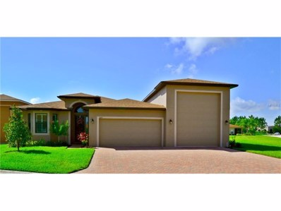 3601 Blackmoor Lane, Lake Wales, FL 33859 - MLS#: P4715926