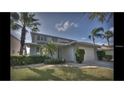 8524 Blue Horizon Court, Kissimmee, FL 34747 - MLS#: P4715989