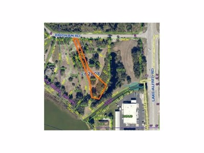 Lot 9 Brigham Road, Winter Haven, FL 33881 - MLS#: P4715994
