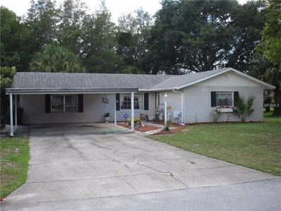 119 Tremont Drive, Winter Haven, FL 33884 - MLS#: P4715995