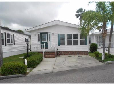 9000 Us Highway 192 UNIT 313, Clermont, FL 34714 - MLS#: P4716007