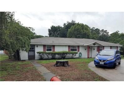 400 Arietta Boulevard, Auburndale, FL 33823 - MLS#: P4716018
