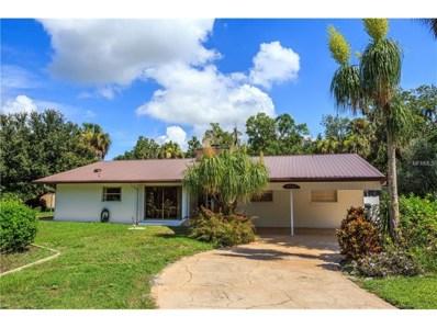 2725 Boat Ramp Road, Lake Wales, FL 33898 - MLS#: P4716133