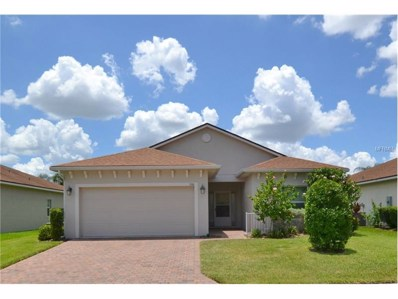 5316 Hogan Lane, Winter Haven, FL 33884 - MLS#: P4716144