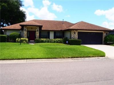 760 Santa Maria Drive, Winter Haven, FL 33884 - MLS#: P4716168