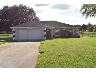 2838 Pondview Drive, Haines City, FL 33844 - MLS#: P4716185