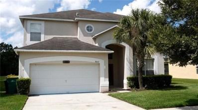 8609 La Isla Drive, Kissimmee, FL 34747 - MLS#: P4716204