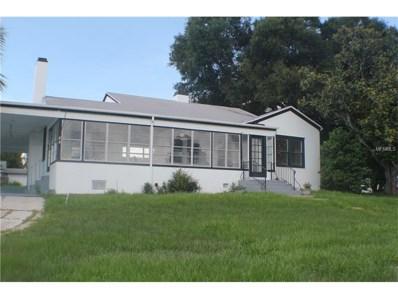 1548 Lake Ariana Boulevard, Auburndale, FL 33823 - MLS#: P4716313