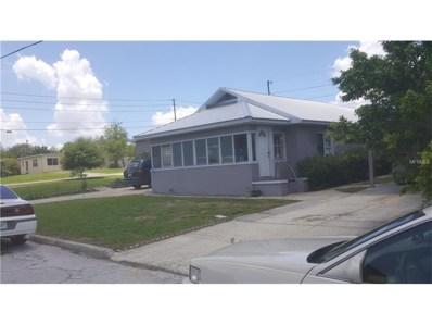 32 S 4TH Street, Haines City, FL 33844 - MLS#: P4716354