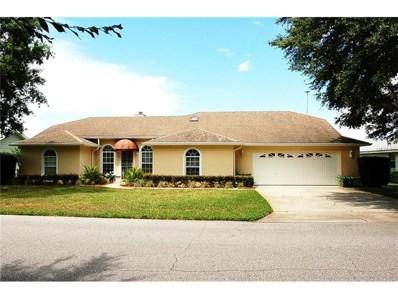 253 S Lake Pansy Drive, Winter Haven, FL 33881 - MLS#: P4716411