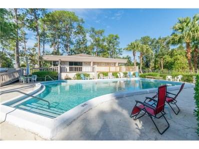 200 El Camino Drive UNIT 214, Winter Haven, FL 33884 - MLS#: P4716430