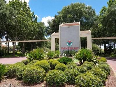 411 Laurel Cove Way UNIT 411, Winter Haven, FL 33884 - MLS#: P4716458