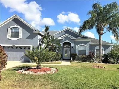 186 Old Nichols Cir, Auburndale, FL 33823 - MLS#: P4716471
