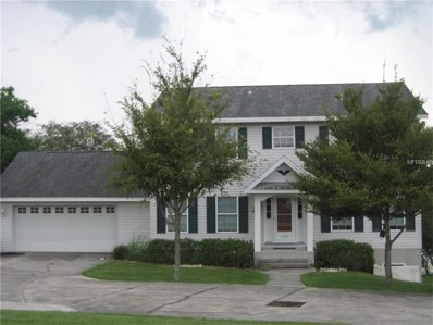608 Frederick Avenue, Dundee, FL 33838 - MLS#: P4716552