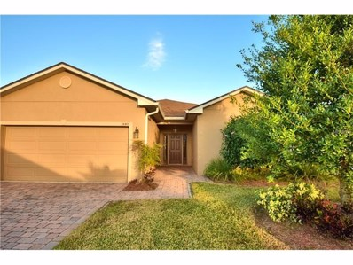 5305 Nicklaus Drive, Winter Haven, FL 33884 - MLS#: P4716555