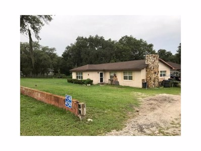4740 E Hinson Avenue, Haines City, FL 33844 - MLS#: P4716574