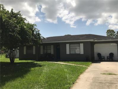138 Carter Boulevard, Polk City, FL 33868 - MLS#: P4716577