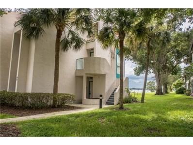 501 Sweet Bay Circle UNIT 501, Winter Haven, FL 33884 - MLS#: P4716619