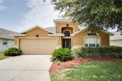153 Elderberry Drive, Davenport, FL 33897 - MLS#: P4716621