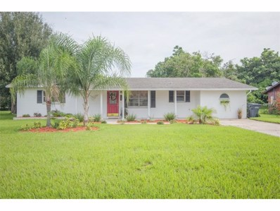 140 Jackson Street, Lake Wales, FL 33859 - MLS#: P4716641