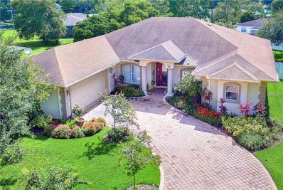 1720 Bosarge Drive, Bartow, FL 33830 - MLS#: P4716673