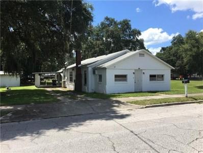 216 Pearl Street, Auburndale, FL 33823 - MLS#: P4716676