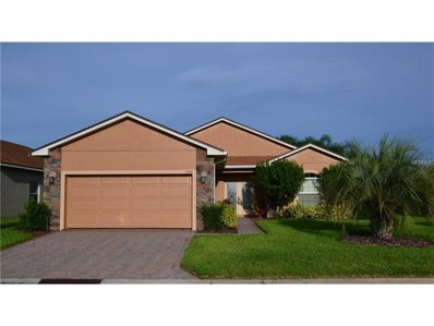 4504 Grayhawk Drive, Winter Haven, FL 33884 - MLS#: P4716703