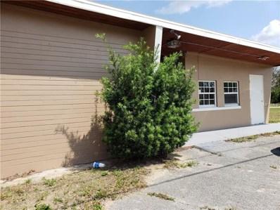 500 N Byrd Avenue, Avon Park, FL 33825 - MLS#: P4716765