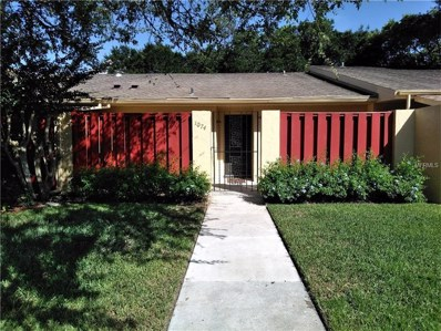 1074 Medinah Way, Winter Haven, FL 33884 - MLS#: P4716781