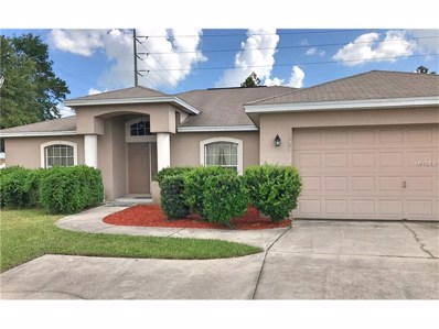 1361 Normandy Heights Circle, Winter Haven, FL 33880 - MLS#: P4716796