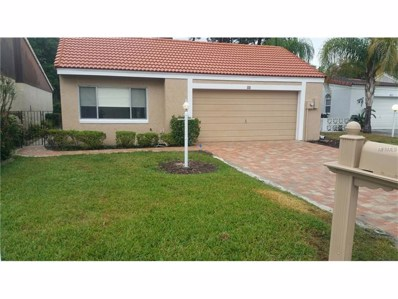 400 San Jose Drive, Winter Haven, FL 33884 - MLS#: P4716797