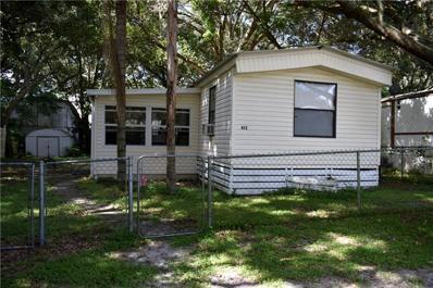 413 1ST Street, Polk City, FL 33868 - MLS#: P4716807