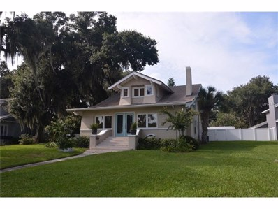 1421 N Lake Howard Drive, Winter Haven, FL 33881 - MLS#: P4716821