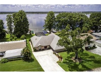 400 Lake Lulu Drive, Winter Haven, FL 33880 - MLS#: P4716883