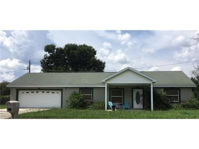 167 South Shore Drive, Eagle Lake, FL 33839 - MLS#: P4716895