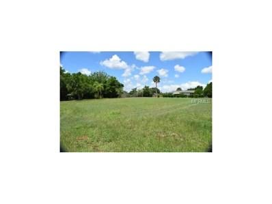 Lake Starr Boulevard S, Lake Wales, FL 33898 - MLS#: P4716951