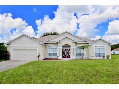 573 Willet Circle, Auburndale, FL 33823 - MLS#: P4716964