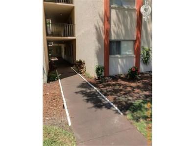 1130 N Lake Parker Avenue UNIT C126, Lakeland, FL 33805 - MLS#: P4716997