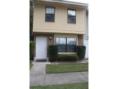 1868 Avenue Q SW UNIT 11, Winter Haven, FL 33880 - MLS#: P4717000