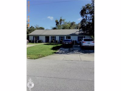 3236-3240 Courtney Drive, Lake Wales, FL 33898 - MLS#: P4717009