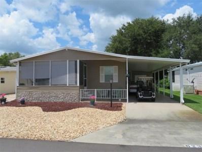 623 Challenger Avenue, Davenport, FL 33897 - MLS#: P4717022