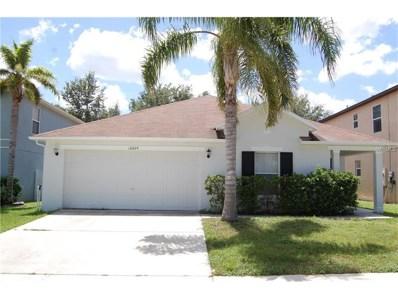 16824 Rising Star Drive, Clermont, FL 34714 - MLS#: P4717037